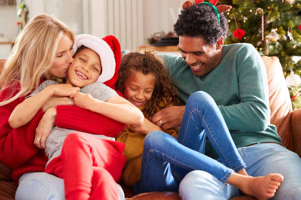Family marketing insights